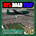 Completed upon completion of NFL Road Trip