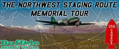 The Northwest Staging Route Memorial Tour