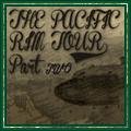 The Pacific Rim Tour - Part two