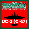 BAVSOA DC-3 award